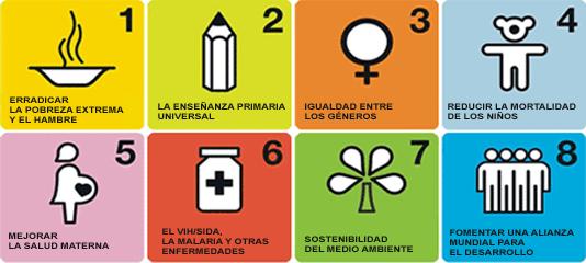 estadística en la cooperación al desarrollo objetivos de