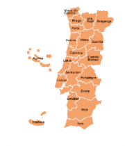 File List Statistics Explained - Portugal map png