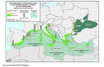 ArchiveMediterranean and Black Sea coastal region statistics