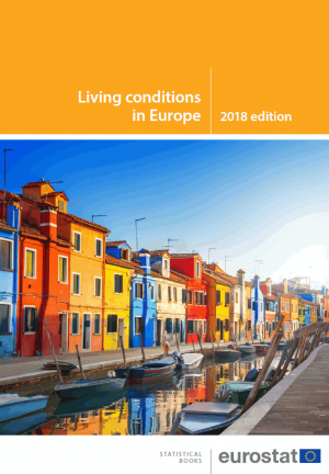 Living conditions - coverpage-2018.png