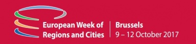 European week of regions and cities 2017.JPG