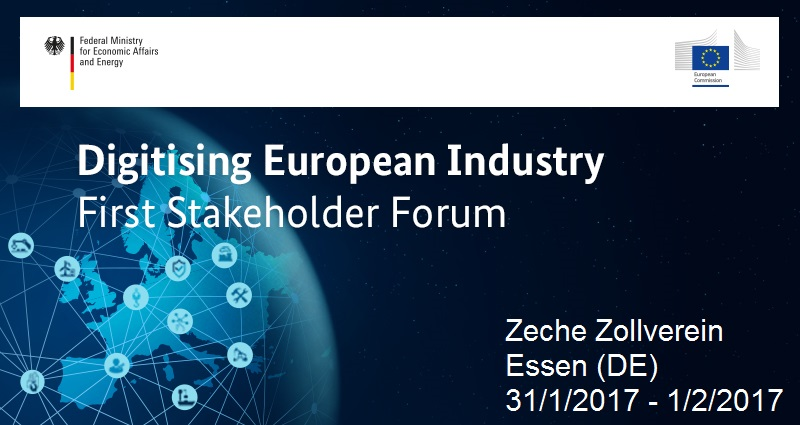 Title - Stakeholder Forum