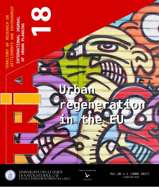 Urban Regeneration in the EU