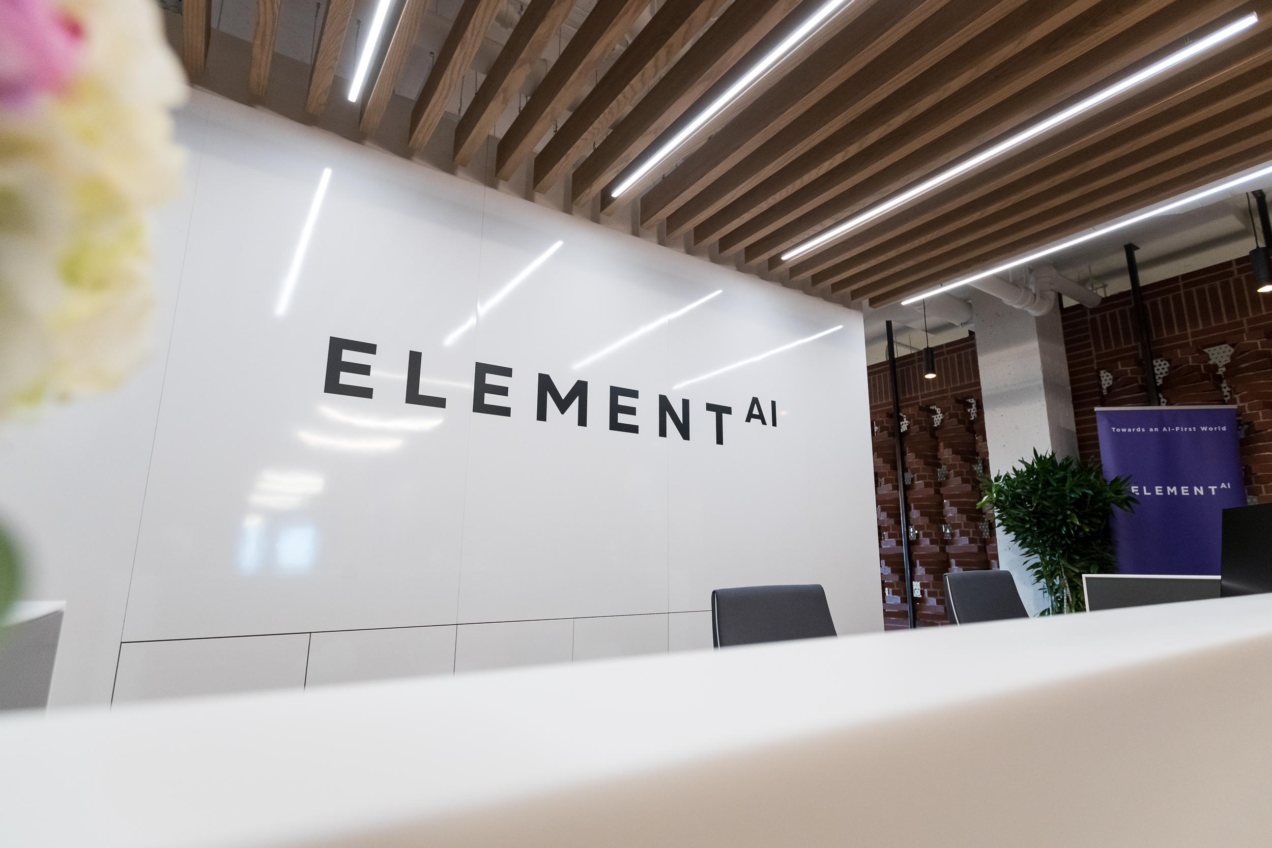 Element AI Picture