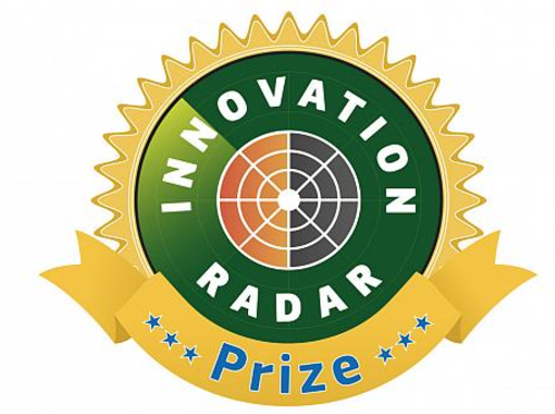 Innovation Radar Prize