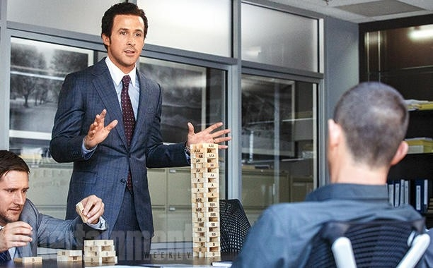 The Big Short (2015) The risks of overleveraged financialization of housing and speculation on homes of low income households in countries like the US, UK, Ireland, Spain and the Netherlands are clear after the financial crisis.
