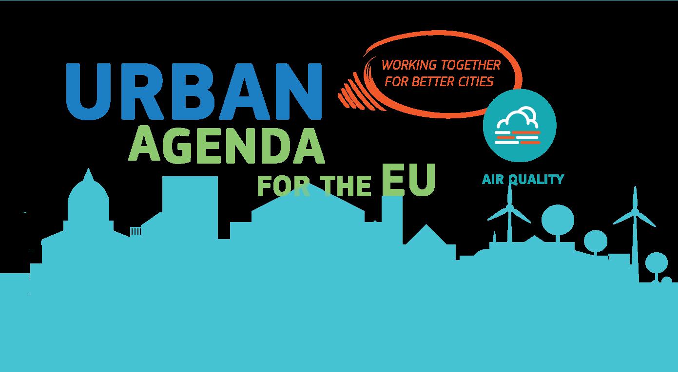 Urban Agenda - Partnership on Air Quality