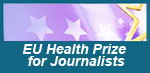 EU Health Prize for Journalists