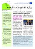 Health & Consumer Voice