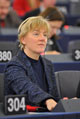Linda McAvan, Member of the European Parliament, Rapporteur on the Tobacco Products Directive