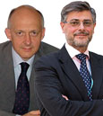 by Alessandro Nanni Costa, Director General, Italian National Transplant Centre and Giancarlo Liumbruno, Director General, Italian National Blood Centre