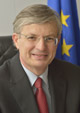 By, Tonio Borg, European Commissioner for Health