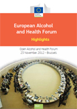 European Alcohol and Health Forum - Highlights