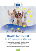 Health for the EU in 20 success stories