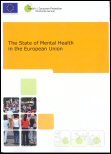 The State of Mental Health in the European Union