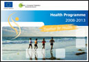 Health Programme 2008-2013 - Booklet