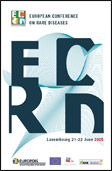 The European Conference on Rare Diseases 2005 - report