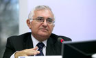 Commissioner Dalli at the joint meeting of the High Level Group and of the Platform on Nutrition and Physical Activity