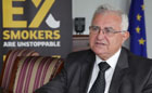 "Commissioner Dalli explains ""Ex-smokers are unstoppable"" campaign"