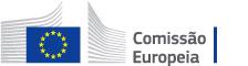 Logótipo da Comissão Europeia