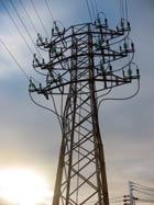 Power lines generate ELF fields