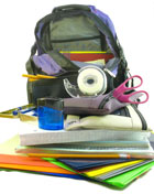 The Danish EPA found a variety of phthalates in school