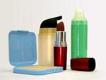 Los ingredientes de fragancia se encuentran en cosméticos y otros productos de consumo.