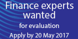 Finance experts wanted to evaluate the financial readiness of CEF Blending proposals