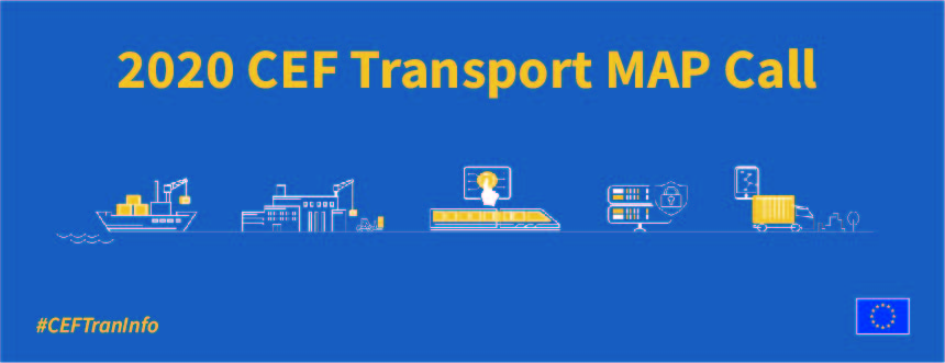 Banner 2020 CEF Transport MAP call