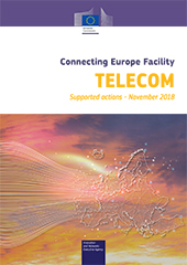 CEF Telecom - Supported actions