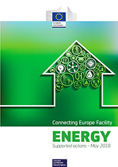 CEF Energy brochure supported actions