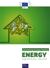 CEF Energy Supported Actions - May 2019