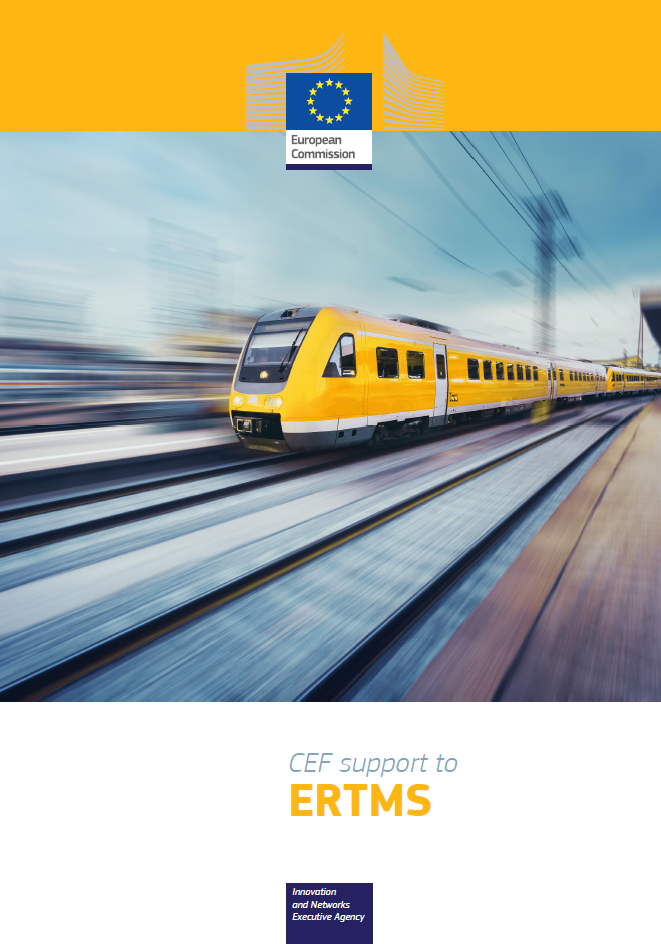 CEF support to ERTMS