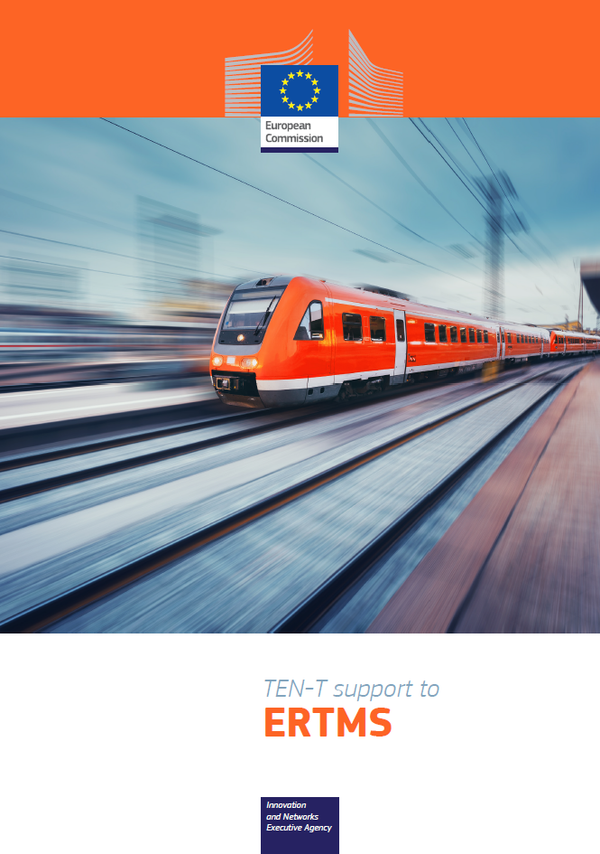 TEN-T support to ERTMS