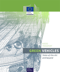 Green vehicles - state of the art and beyond