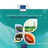 H2020 Smart Grids and Storage