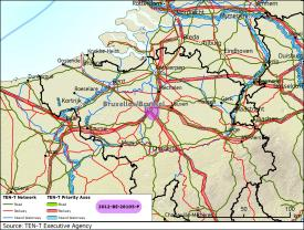 2012-BE-28105-P Map