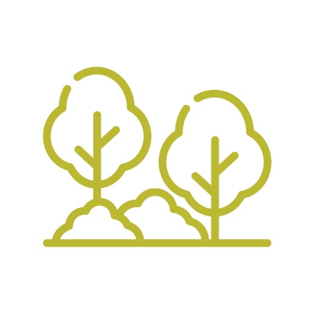 Natural Resources and Environment icon