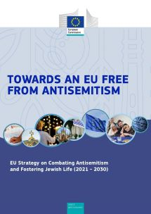 EU Strategy on combating antisemitism and fostering Jewish life (2021-2030)