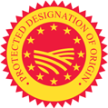 Logo of Protected Designation of Origins