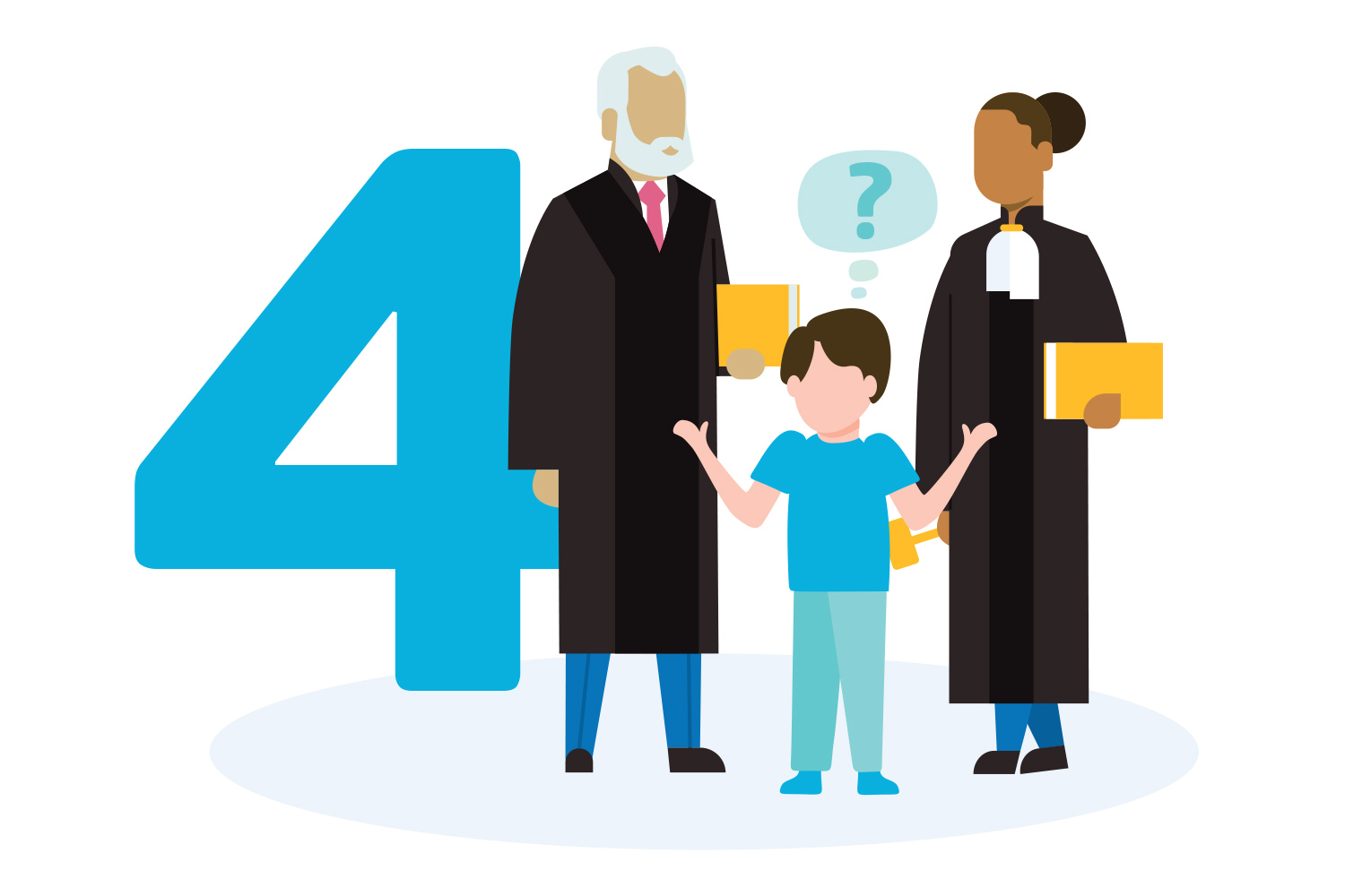 Child-friendly justice: An EU where the justice system upholds the rights and needs of children