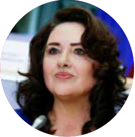 Helena Dalli, EU Commissioner for Equality