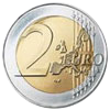 Common side 2 euro