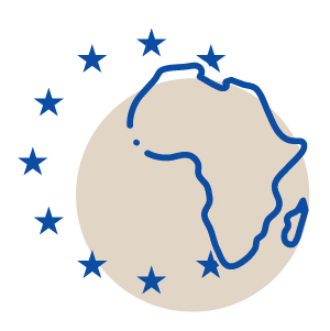 partnership with Africa