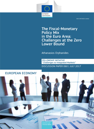 The Fiscal-Monetary Policy Mix in the Euro Area: Challenges at the Zero Lower Bound