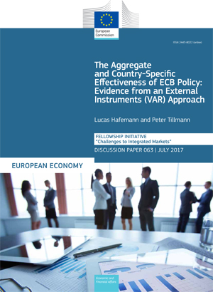 The Aggregate and Country-Specific Effectiveness of ECB Policy: Evidence from an External Instruments (VAR) Approach