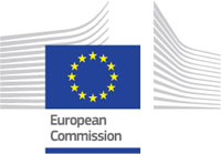 EC logo example - standard version
