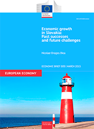 Economic growth in Slovakia: Past successes and future challenges