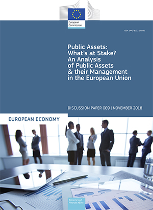 Public Assets: What's at Stake? An Analysis of Public Assets and their Management in the European Union