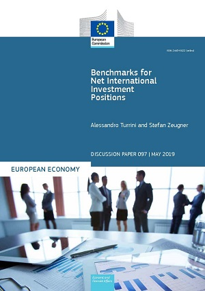 Benchmarks for Net International Investment Positions